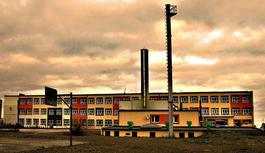 The School from Radziejow